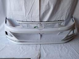 Parachoque Dianteiro Volkswagen Polo Virtus 2018 2019 2020 Original