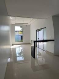 Casa com 3 quartos - Bairro Jardim Mariliza em Goiânia