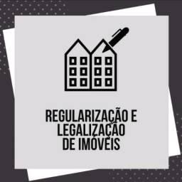 Título do anúncio: Regularização de Imóveis