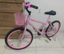 Bicicletas aro 20 feminina novas - Entrego a domicílio