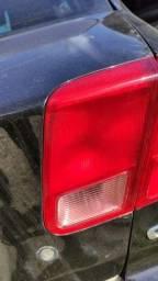 Lanterna porta malas L/E Honda Civic 2001 a 2006 Original