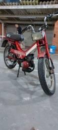 Caloi Mobilete 80
