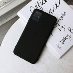 Case Galaxy A71