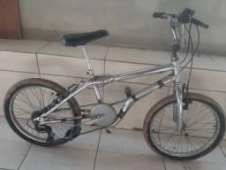 Bikes Bmx de 700 por 300 reais