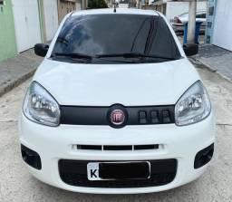 Título do anúncio: Fiat Uno Attractive 2016/2016 50 mil km rodados