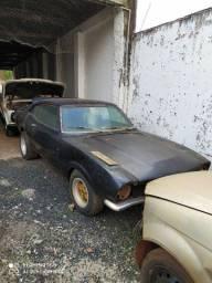 Ford Maverick Gt original v8 1974
