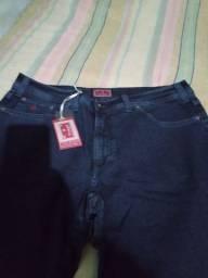 Calças jeans Plus sise