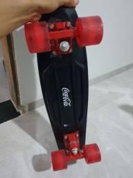 Skate Coca-Cola