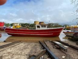 Título do anúncio: Barco de apoio marítimo turismo mergulho