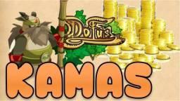 Título do anúncio: Dofus kamas Servidor Eratz 1,000,000