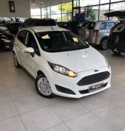 Título do anúncio: Ford Fiesta 1.5 S hatch 16V