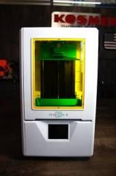 Título do anúncio: Impressora 3D Photon S - Usada