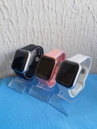 Título do anúncio: PROMOÇÃO smartwatch D20
