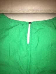 Roupa feminina - blusa P