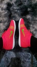 Título do anúncio: Tênis futsal Nike