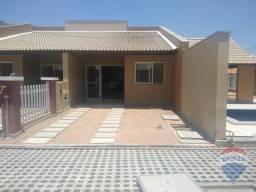 Eusébio - Casa de Condomínio - Mangabeira