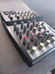 Vendo Console analógica Behringer Xenyx 1002