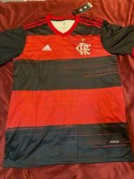 Camiseta Flamengo 20/21