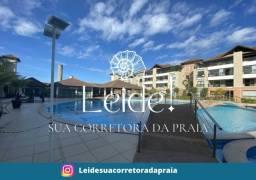 Título do anúncio: Cobertura para venda tem 130 metros quadrados com 3 quartos em Porto das Dunas - Aquiraz -