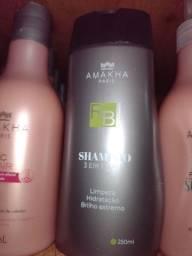 Shampoo Masculino Amakha Paris