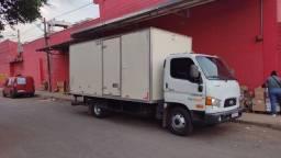 Título do anúncio: caminhão HD 78 11/12