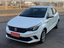 Título do anúncio: Fiat Argo Drive 1.0 FireFly 6V Flex ( Baixa KM )