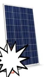 Título do anúncio: Painel solar de 120w