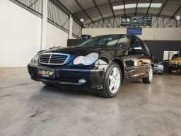 Título do anúncio: Mercedes bens c240