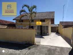 Sobrado com 5 dormitórios à venda por R$ 270.000,00 - Balneário Costa Azul - Matinhos/PR