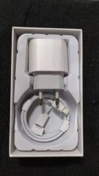 Título do anúncio: Carregador iPhone type c 20W