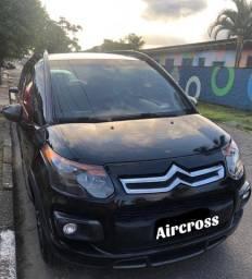 Citroen Aircross tendence 2015  flex 1.6