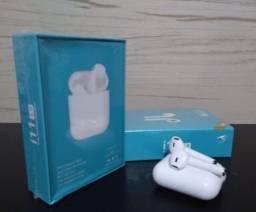 Fone Bluetooth i11 tws compatível com Android iPhone