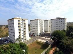 Alugo apartamento 2 quartos no Portal da Lagoa- Três Lagoas/MS
