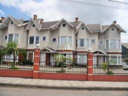 Casa com 3 dormitórios à venda, 120 m² por R$ 650.000,00 - Parque das Hortensias - Canela/
