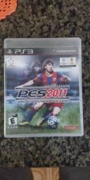 Título do anúncio: Pes2011 para PS3