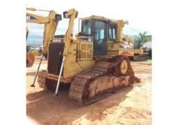 Trator Caterpillar I D6R
