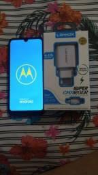 Celular E6 plus 64gb 4ram
