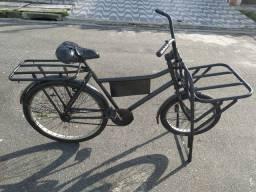Biicicleta Cargueira