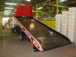 Plataforma hidraulica, auto-socorro preço promoção 5,5 mts e 6 mts