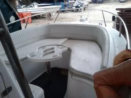 Lancha pesca/lazer com Banheiro - Aceito troca em carro blindado ou não - 2003