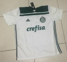 Camisa do Palmeiras modelo 2018 1 e 2 de torcedor 2af15246b623c