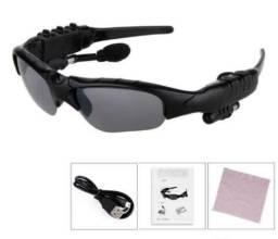 Óculos de Sol Bluetooth Lentes Polarizadas e UV400 587cc494e8