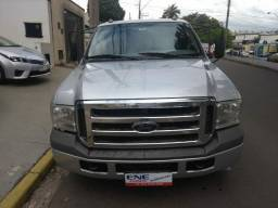 Ford F-350 3.9 Turbo Intercooler Cabine Simples 2009 - 2009