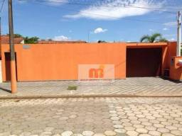Título do anúncio: Casa residencial à venda, Jardim das Palmeiras, Itanhaém.