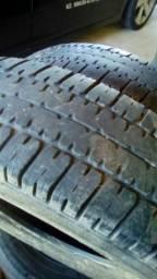 2 pneus 155 R 12