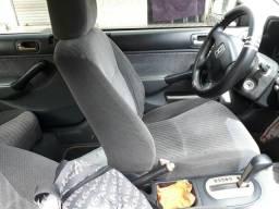 Vendo Honda Civic completo - 2001