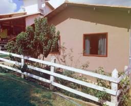 Casa em Carrancas