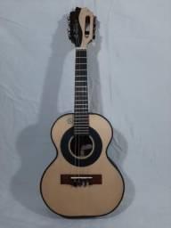 Cavaquinho Luthier De Lima