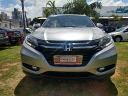 Hr-v Touring 1.8 Flexone 16v 5p Aut. - 2018