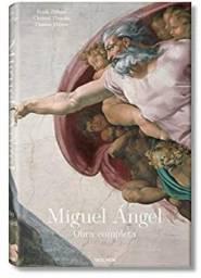 Livro: Obra completa de Miguel Angelo